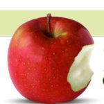 Organic Fuji Apples - Kelowna